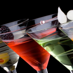 Colorful cocktail Wallpaper 1